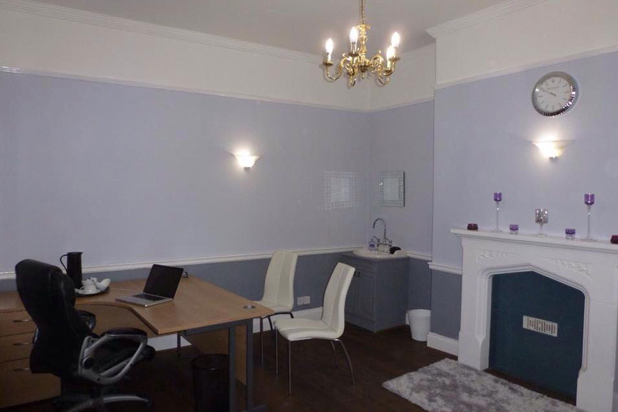 47 Rodney Street Medical Consulting Rooms Hire